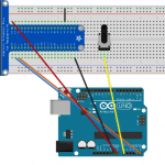 Using I2C and an Arduino Uno to Work With Analogue Voltages on a Raspberry Pi