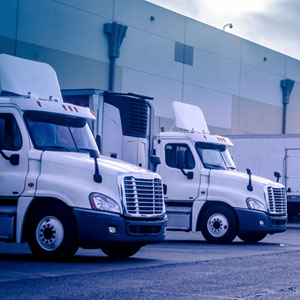 automated driving technologies for trucking industry