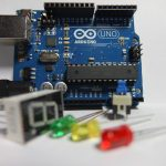 How to Send IR Commands to Your Project with a Remote Control
