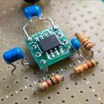 Using a Switching Regulator! Design Your Own DCDC Converter