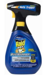 Raid Max Auto Trigger Bottle