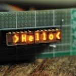 Enter the Matrix, LED Matrix that is! Create your very own light up LED display with Arduino