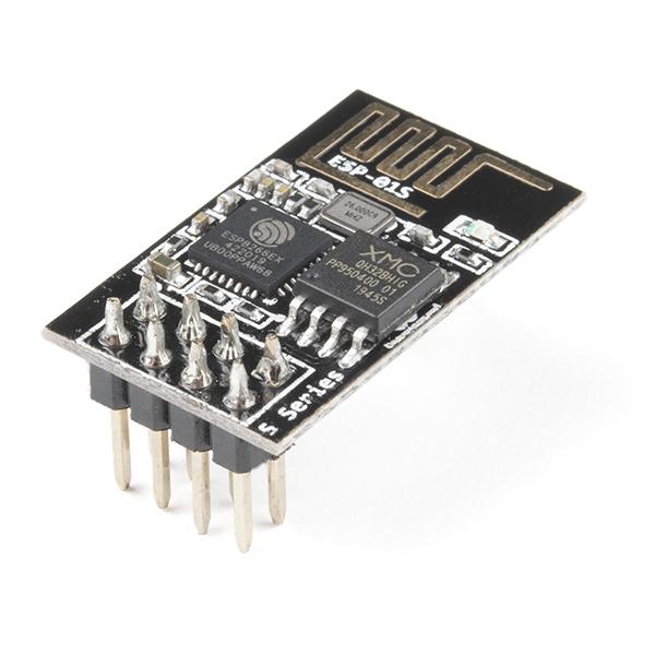 EWSP8266 Wi-Fi module